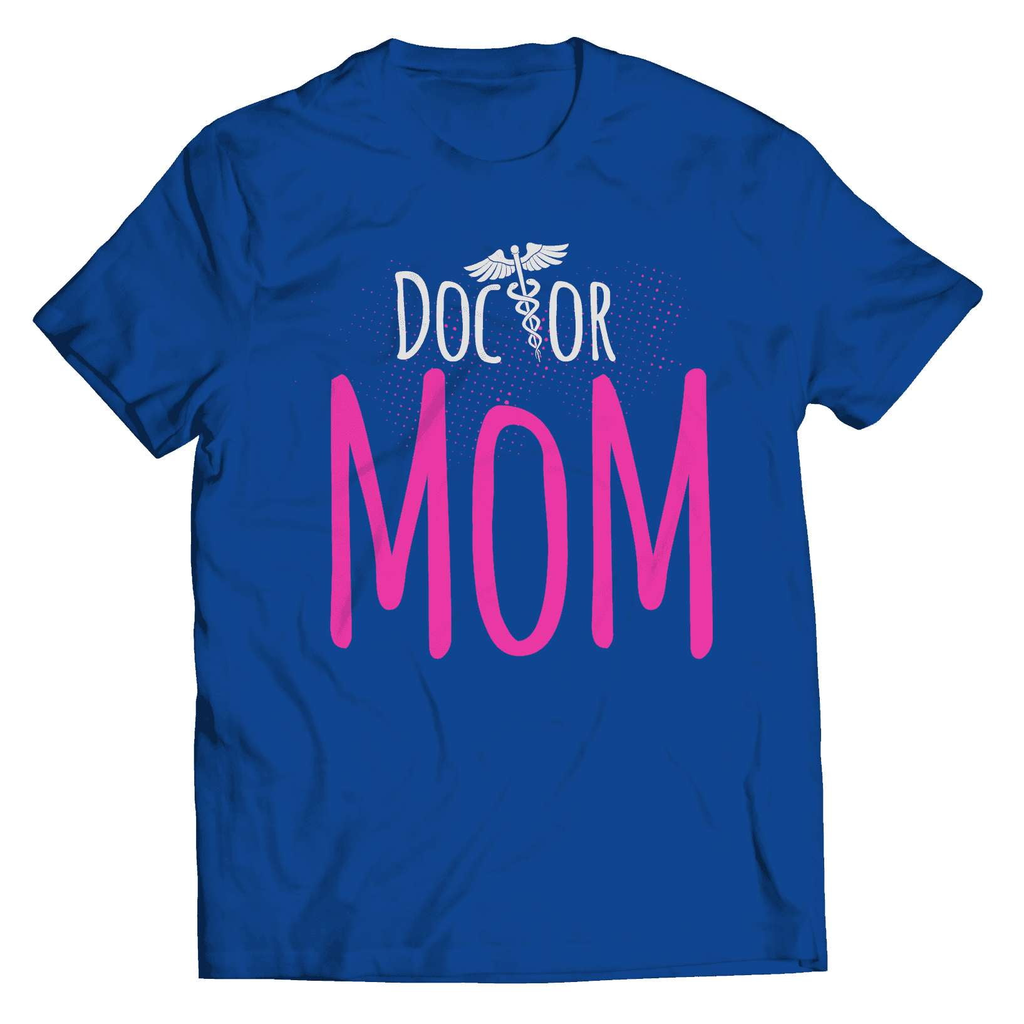 Doctor Mom T-Shirt - Deals For Top Trends