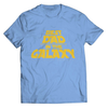 Image of Best Dad In The Galaxy T-Shirt