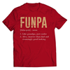 Image of The New FundPa T-Shirt - Deals For Top Trends