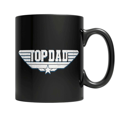 Top Dad Mug For Love Coffee Mug - Deals For Top Trends