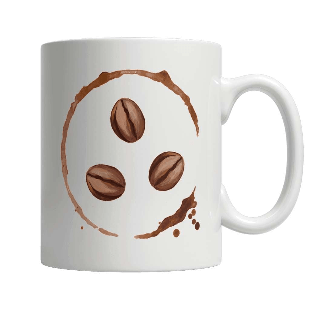 Coffee Beans Coffee Mug - Deals For Top Trends