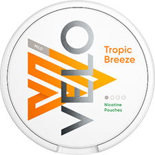 VELO - Tropic Breeze - 4mg