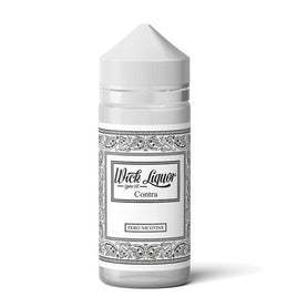 Wick Liquor contra 150ml – 0mg (white)
