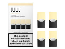JUUL POD 4-PACK ROYAL CREME