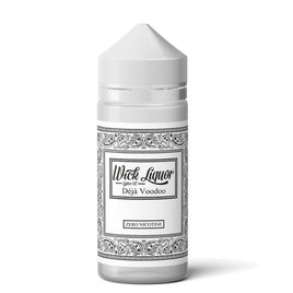 Wick Liquor deja voodoo 150ml – 0mg (white)