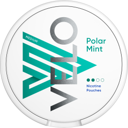 VELO - Polar Mint - 4mg, 6mg