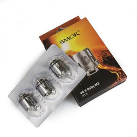 SMOK COILS- TFV8 X BABY COIL (SINGLE)