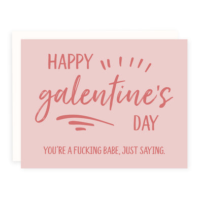 Happy Galentine's Day | Card