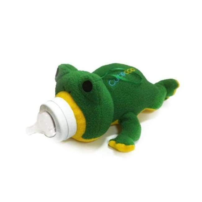 Baby Bottle Insulation Cover - Frog - Baby