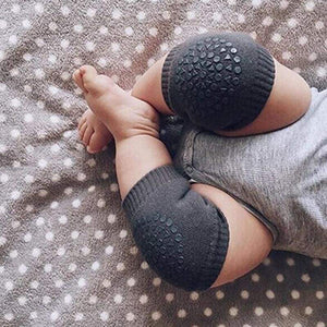Baby Safety Crawling Knee Pads - Baby