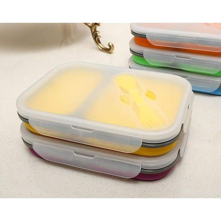 Collapsible Food Container - Kitchen