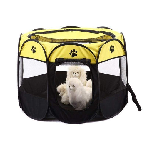 Deluxe Portable Pet Pen - Dog