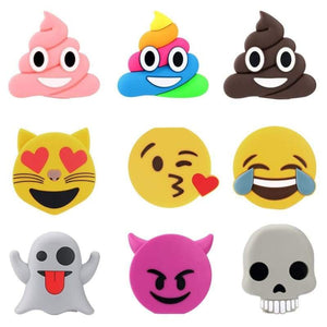 Emoji Battery Charger Power Bank - Iphone