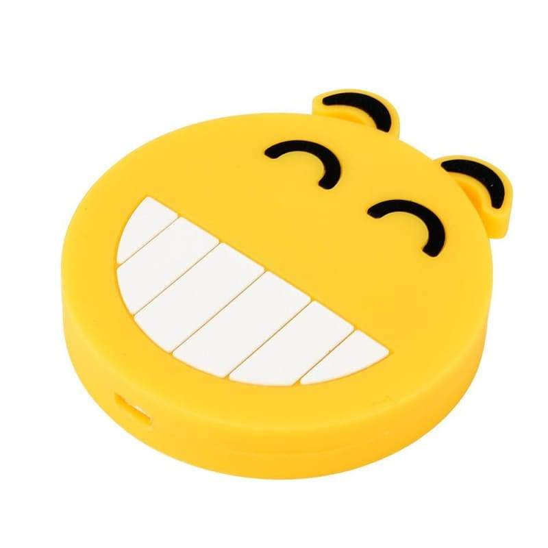 Emoji Phone Charging Pad - Exposed Teeth / Universal - Iphone