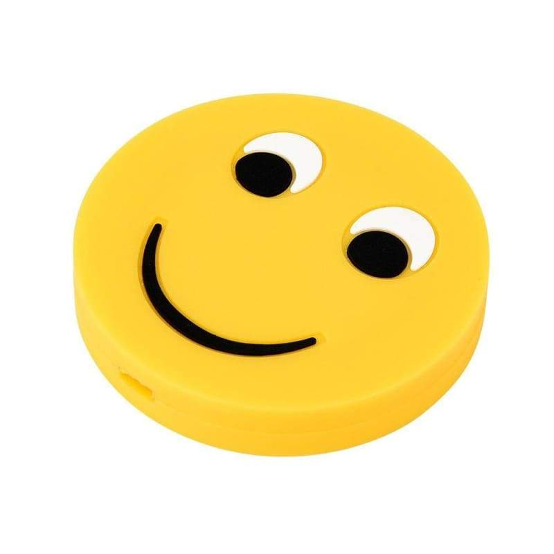 Emoji Phone Charging Pad - Smile / Universal - Iphone