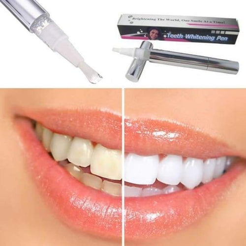 Flawless Teeth Whitening Pen - Beauty