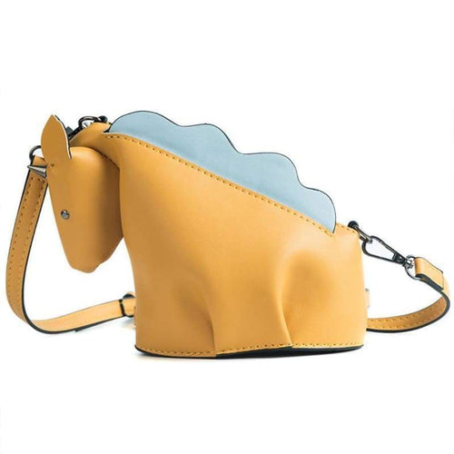 Horse Cross Body Bag - Bag