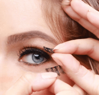 Magic Magnetic Lashes