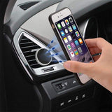 Magnetic Hands Free Phone Mount