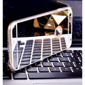 Mirrored Iphone Case For All Models