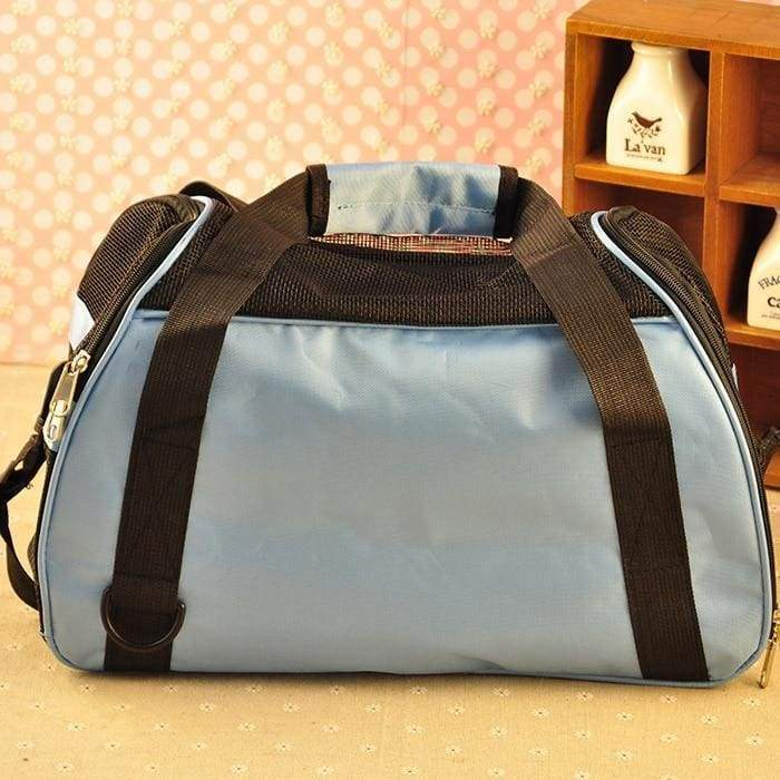 Pet Carrier Travel Tote - Pet