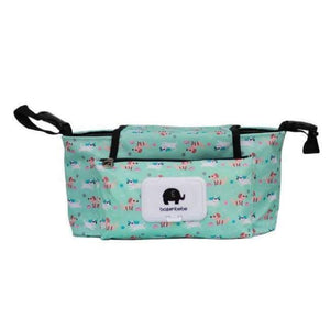 Portable Stroller Pouch - Dogs