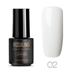 Professional Gel Nail Polish - 02