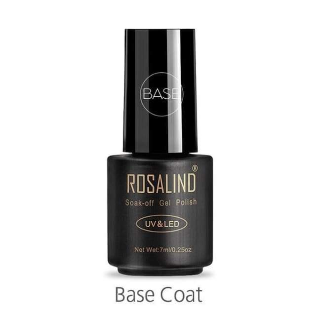 Professional Gel Nail Polish - Base
