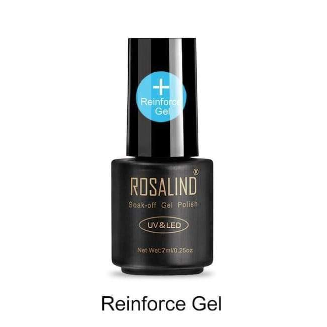 Professional Gel Nail Polish - Rg