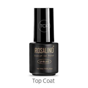 Professional Gel Nail Polish - Top