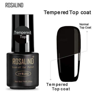 Professional Gel Nail Polish - Ttop