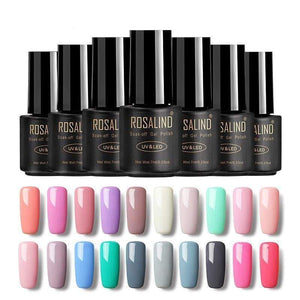 Professional Gel Nail Polish