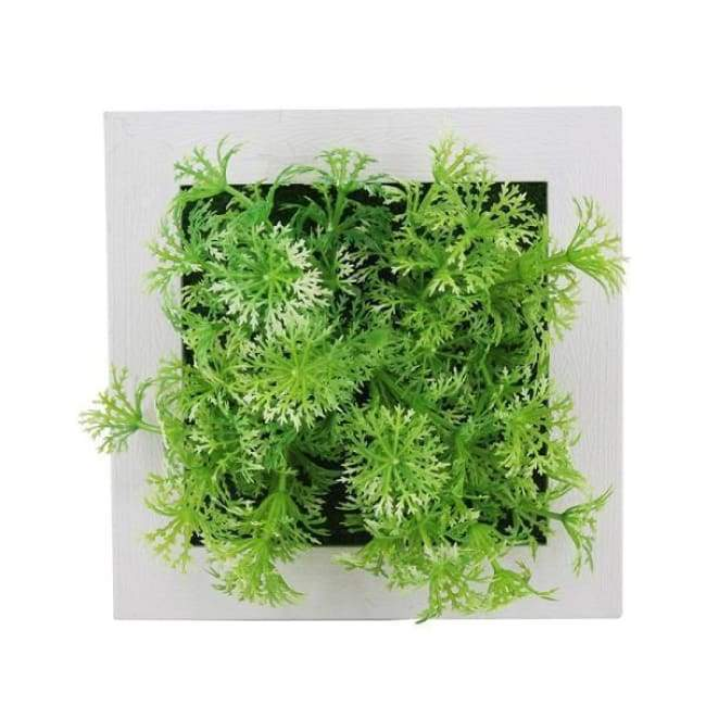 Succulent Wall Hanger Frame - Light Green - Frame