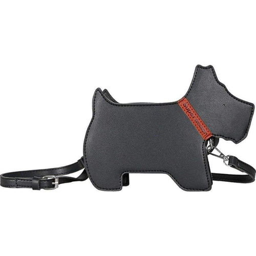 Super Cute Cross Body Dog Bag - Bag