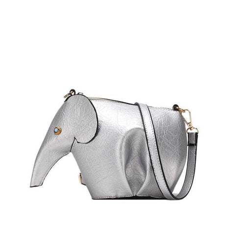 Super Cute Elephant Bag - Bag