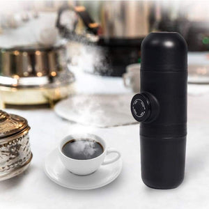 Travel Coffee Maker - Coffee Makers