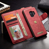 Ultimate All-In-One Leather Iphone Case & Wallet