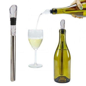 Ultimate Wine Chiller - Wine Coolers & Chillers