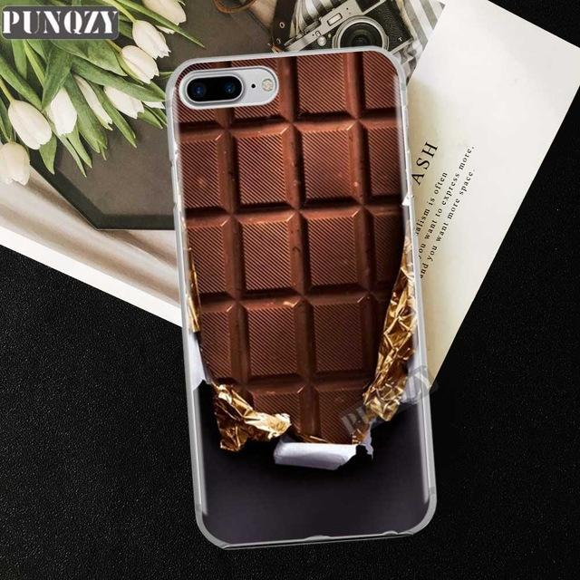 Food Lovers Themed Iphone Cases