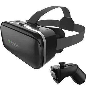 Virtual Reality 3D Glasses - 3D Glasses/ Virtual Reality Glasses