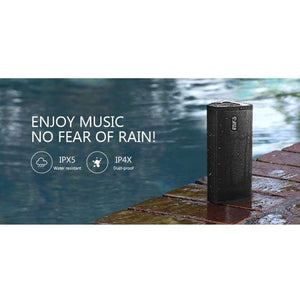 Waterproof Bluetooth Music Speakers