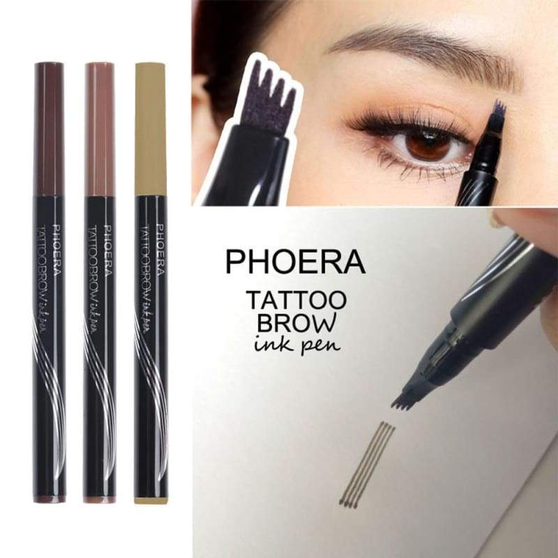 Waterproof Microblading Pen - Beauty