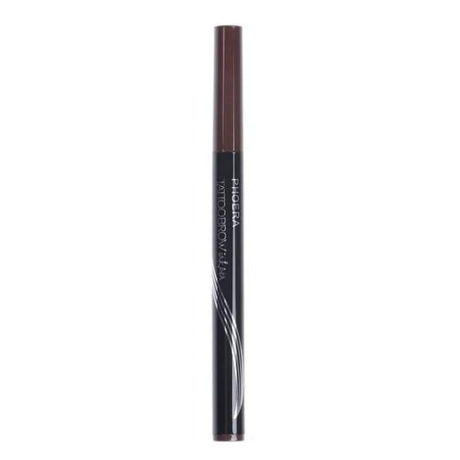 Waterproof Microblading Pen - Brown/black - Beauty