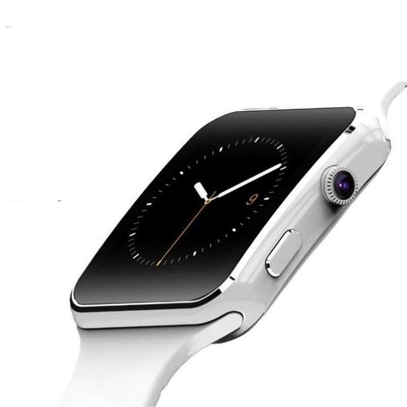 X6 Touch Screen Smart Watch For Android - Gift
