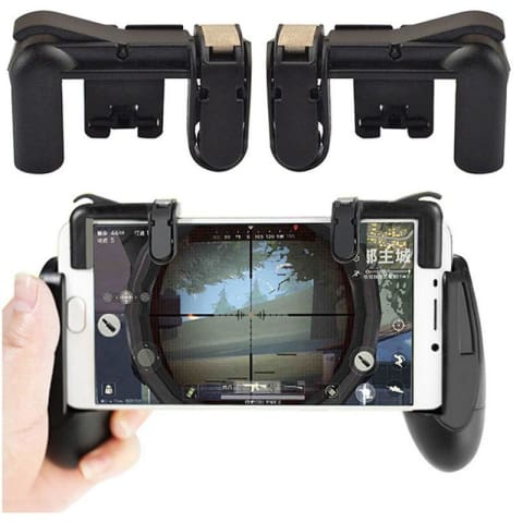 Mobile Gaming Control Set (Android & Iphone)