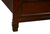 Tamarack Nightstand in Brown Cherry