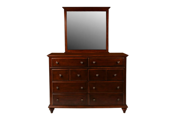 New Classic Spring Creek Dresser -  Tobacco Finish