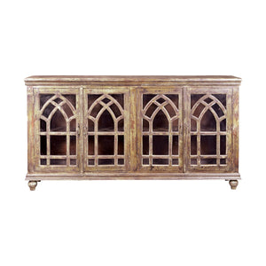 STEIN WORLD POONA 4-DOOR CONSOLE