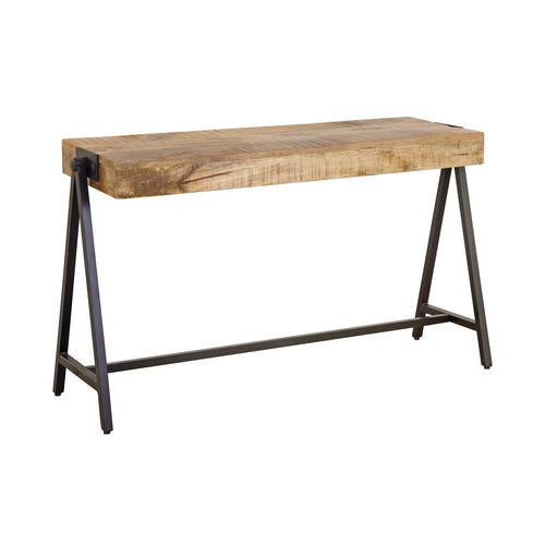 STEIN WORLD ESTONIAN CONSOLE TABLE