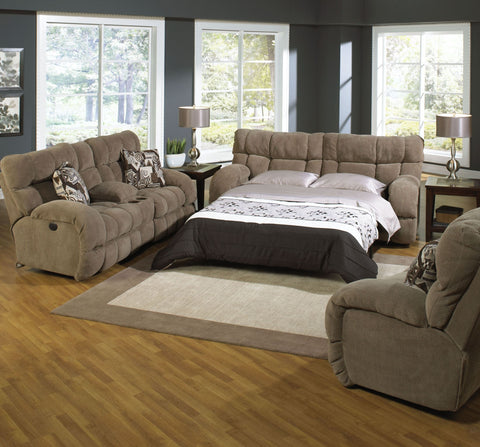 Catnapper Siesta Queen Sleeper Sofa